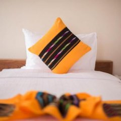 Отель Royal Airstrip Hotel Мьянма, Хехо - отзывы, цены и фото номеров - забронировать отель Royal Airstrip Hotel онлайн в номере фото 2