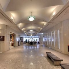 Toshi Center Hotel фото 2