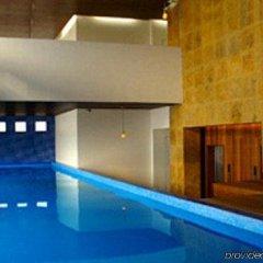 Отель Hausuites Santa Fe Мехико бассейн фото 3