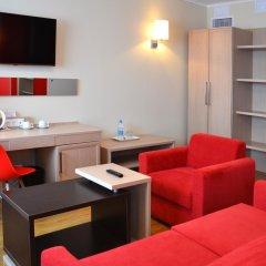 Гостиница Севастополь Модерн 3* Студия разные типы кроватей фото 4