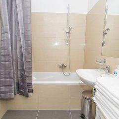 Отель Vienna Hotspot - Rathaus Nähe Австрия, Вена - отзывы, цены и фото номеров - забронировать отель Vienna Hotspot - Rathaus Nähe онлайн ванная фото 2