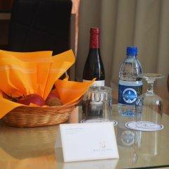 Отель Risco Del Gato Suites The Senses Collection Коста Кальма удобства в номере фото 2