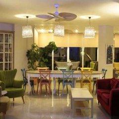 Incekum Su Hotel Турция, Аланья - отзывы, цены и фото номеров - забронировать отель Incekum Su Hotel - All Inclusive онлайн интерьер отеля фото 3