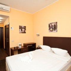 Гостиница Инсайд-Транзит комната для гостей фото 16