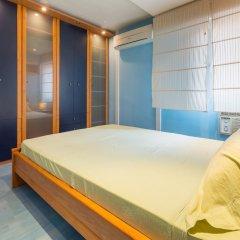 Отель Apartamento mercado San Miguel комната для гостей фото 4