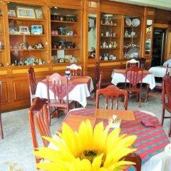 Отель Thepparat Lodge Krabi питание