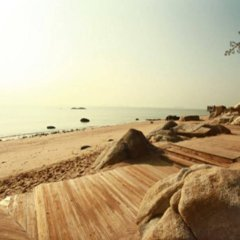 Отель Xiamen Paradise Bay Villa Китай, Сямынь - отзывы, цены и фото номеров - забронировать отель Xiamen Paradise Bay Villa онлайн пляж