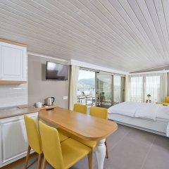 Samira Exclusive Hotel & Apartments Турция, Калкан - отзывы, цены и фото номеров - забронировать отель Samira Exclusive Hotel & Apartments онлайн в номере