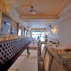 Nobel Hostel гостиничный бар