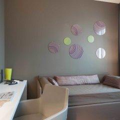 Отель 8piuhotel Лечче комната для гостей