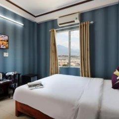 Отель Oressund Hotel Вьетнам, Нячанг - отзывы, цены и фото номеров - забронировать отель Oressund Hotel онлайн комната для гостей фото 3