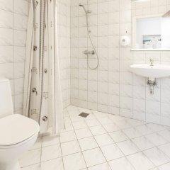 Milling Hotel Ansgar ванная фото 2