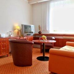 TOP Hotel Agricola интерьер отеля фото 2