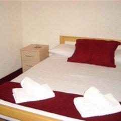 Отель Pension Picasso Барселона комната для гостей фото 4