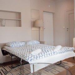 Апартаменты Bonifraterska Studio for 4 (A9) комната для гостей фото 2