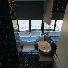 Brilliant Hotel & Spa ванная