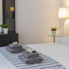 Отель Protaras Ayios Elias Alice Suite в номере