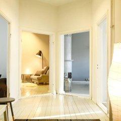 Апартаменты Experience Living Urban Apartments ванная
