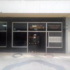 Отель Apartament en el Centro 700m de la playa Торремолинос вид на фасад