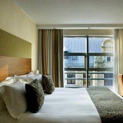 Отель Sofitel Wroclaw Old Town 5* Стандартный номер с различными типами кроватей