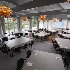 Skarrildhus Sinatur Hotel og Konference фото 2