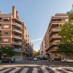 Отель Apartamentos Los Jeronimos Испания, Мадрид - отзывы, цены и фото номеров - забронировать отель Apartamentos Los Jeronimos онлайн фото 5