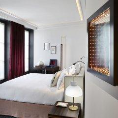 Le Roch Hotel & Spa сейф в номере