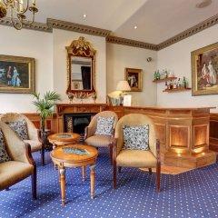 Gainsborough Hotel интерьер отеля фото 3