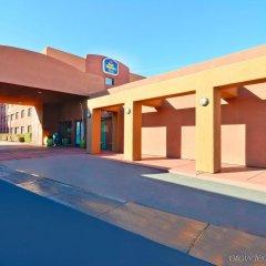 Отель Best Western Plus Rio Grande Inn парковка