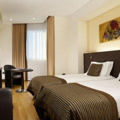 Отель Diamante комната для гостей фото 5