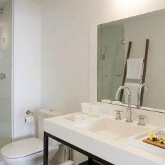 Almyra Hotel ванная фото 2