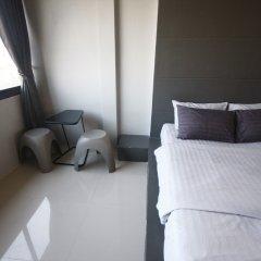 Отель Koh Larn Villa Resort комната для гостей