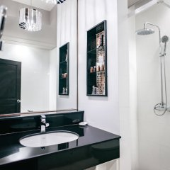 Grand Howard Hotel ванная