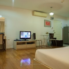 Отель Nara Suite Residence Бангкок фото 3