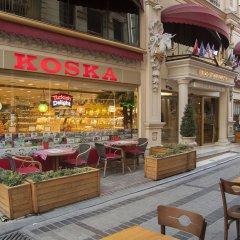 Euro Stars Old City Турция, Стамбул - 2 отзыва об отеле, цены и фото номеров - забронировать отель Euro Stars Old City онлайн гостиничный бар