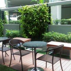 Отель Le Tada Parkview Бангкок