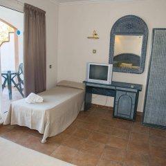 Hotel Comarruga Platja комната для гостей фото 2