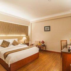 Nhat Ha 1 Hotel комната для гостей фото 5