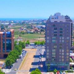 Апартаменты Oceanografic & Spa Apartments фото 2