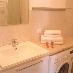 Отель Foksal Apartment Польша, Варшава - отзывы, цены и фото номеров - забронировать отель Foksal Apartment онлайн ванная