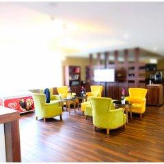 Отель Motel Plus Berlin детские мероприятия
