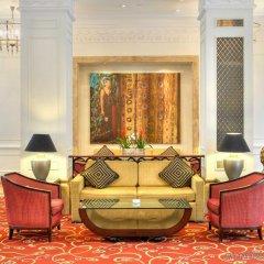 Отель Corinthia Hotel Budapest Венгрия, Будапешт - 4 отзыва об отеле, цены и фото номеров - забронировать отель Corinthia Hotel Budapest онлайн интерьер отеля фото 2