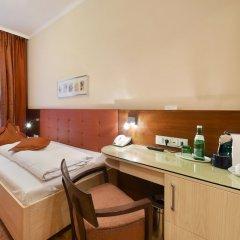 Hotel Pension Baronesse удобства в номере фото 2