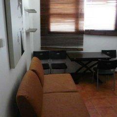 Отель Ghm Monte Gorbea комната для гостей фото 5