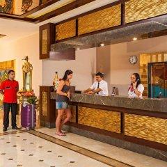 Dosi Hotel Турция, Сиде - отзывы, цены и фото номеров - забронировать отель Dosi Hotel - All Inclusive онлайн интерьер отеля фото 2