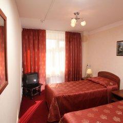 Азимут Отель Астрахань комната для гостей