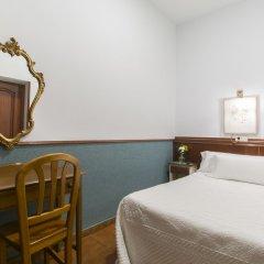 Отель Hostal La Vera комната для гостей фото 4