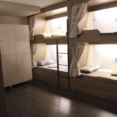 Barcelona & You (alberg-hostel) Барселона ванная