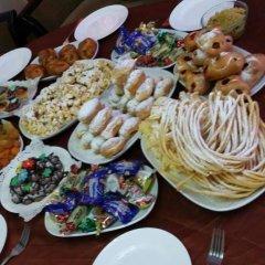 Гостиница Almaty Sapar питание фото 2