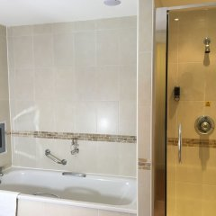 Winnock Hotel ванная фото 2